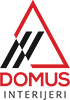 Domus Interijeri Logo