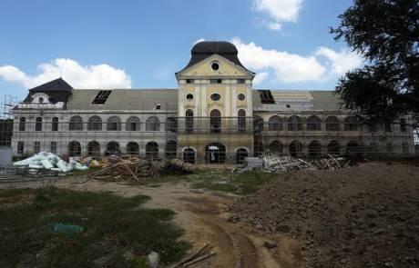 "Dvorac ""Pejačević"", Virovitica"